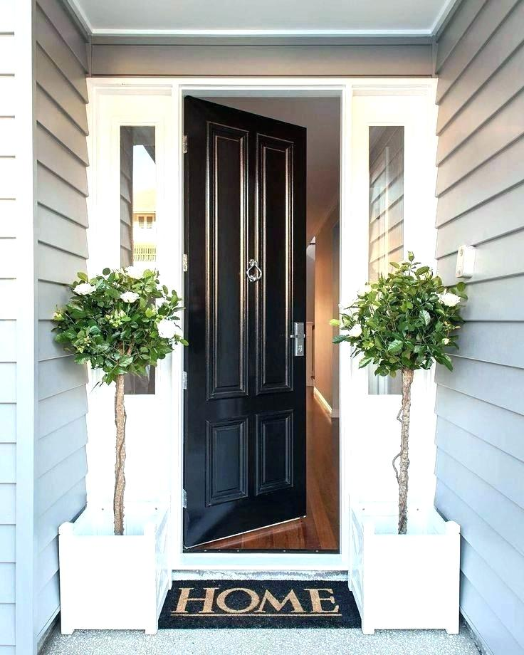 Updating Your Entrance - DIY In One Day