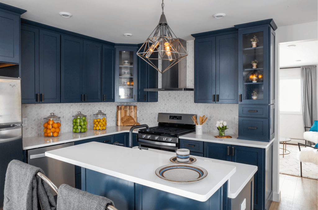 Luxury Kitchen Upgrades With Great Return of Investment